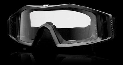Wolfspider Ballistic Goggle