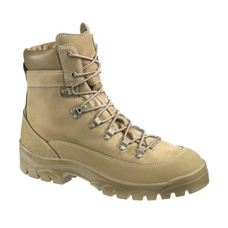 Mountain Combat Boot