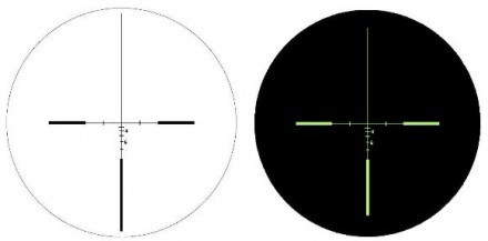 BSO Reticle