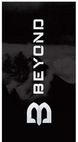 Beyond New Logo