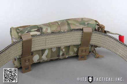 ITS ETA Trauma Kit Pouch - Tallboy 15