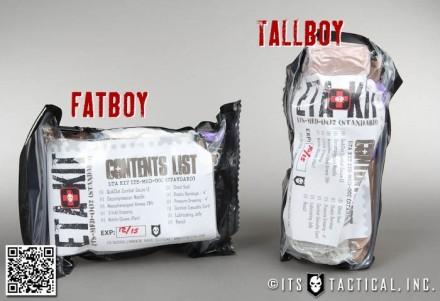 ITS ETA Trauma Kit - Tallboy Fatboy Combo 01