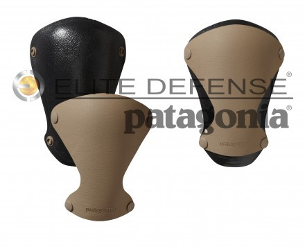 L9 Combat Knee Pad Sysyem