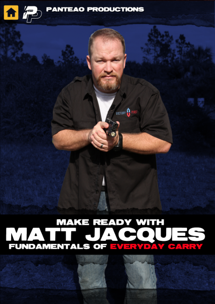 Make Ready with Matt Jacques