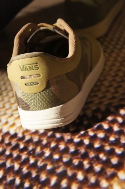 Vans A