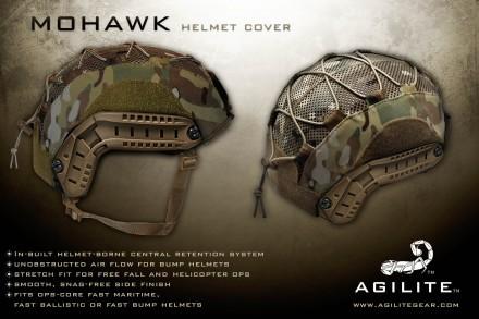 Agilite Mohawk