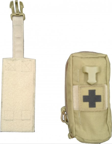 CFA Med Pouch