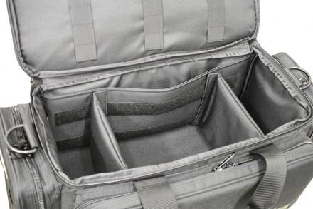 ASE Range Bag - Open
