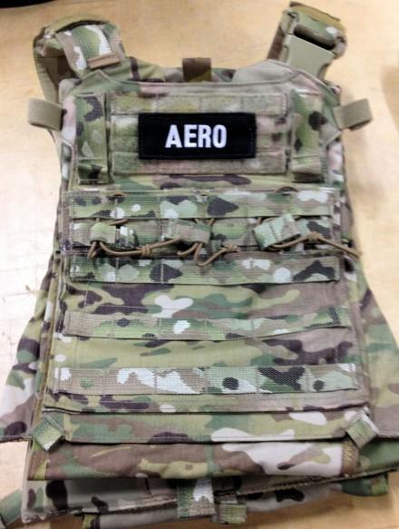 Aero SOF Bav