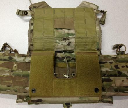 Aero SOF Bav Packing Loop