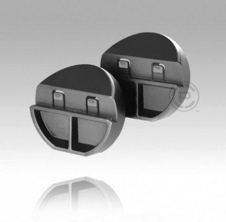 CP AirFrame Peltor Adapter Set