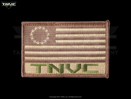 TNVC Flag