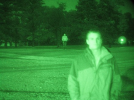 5)Test#3_NVG Focused on far object