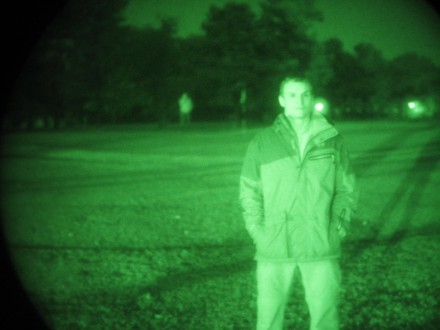 6)Test#3_NVG Focused on near object