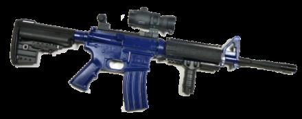 M4A4 w/ rails