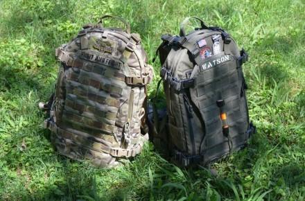 LLAMA Pack