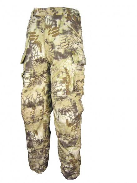 Pants - Highlander