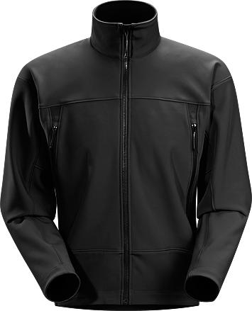 Bravo-Jacket-Black