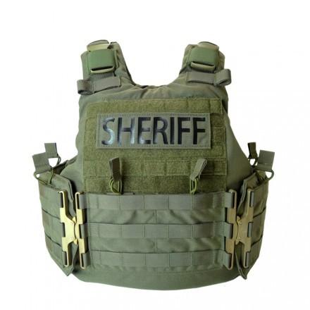 ITUS Vest