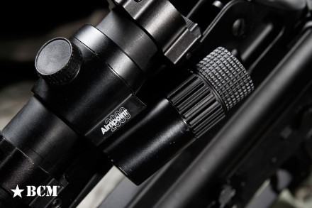 Aimpoint 2000