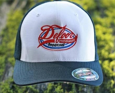 Defoor Proformance Hat
