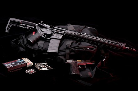 Rainier Arms ROC Mod 2