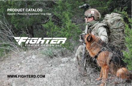 fighter design
