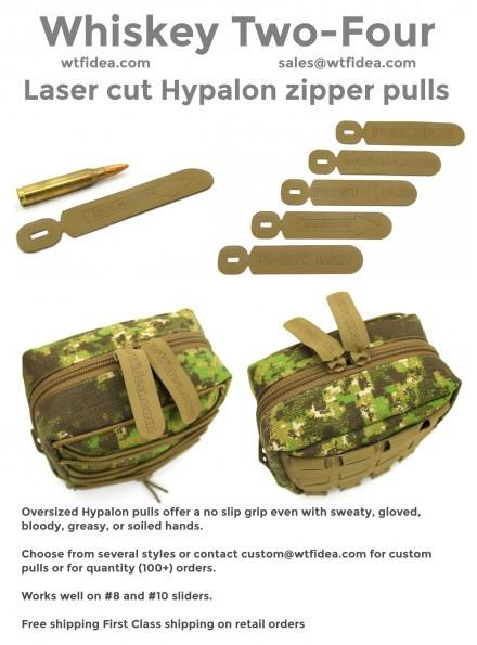 zipperpulls