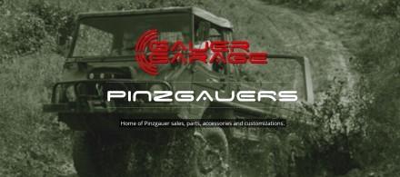 Gauer Garage