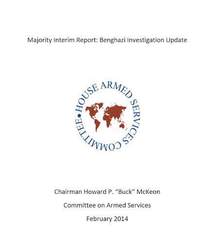 HASC Report