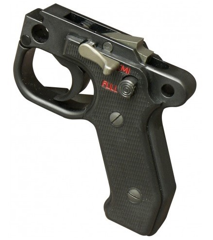 OOW Semi-Auto Trigger Pack