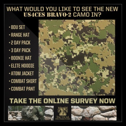 US4CES Survey