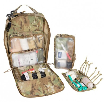 FS Med Pack Ready for Action