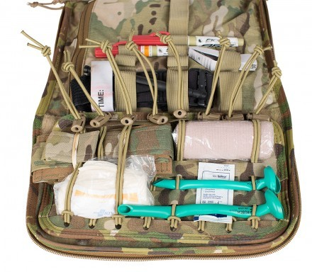 FS Med Pack detail
