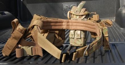 TYR Tactical Belt