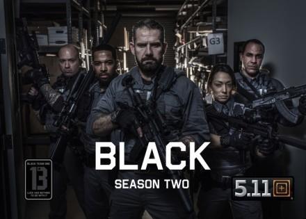 Black Season Two