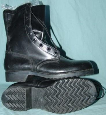 Leg Boot
