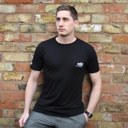 SHG Shirt Pose