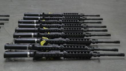 M4A1 - GUNS 2