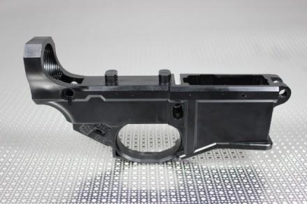 Polymer Lower