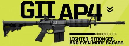 DPMS GII AP4