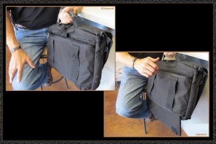 ExecPro Armored Bag