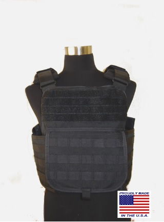 Plate carrier 1