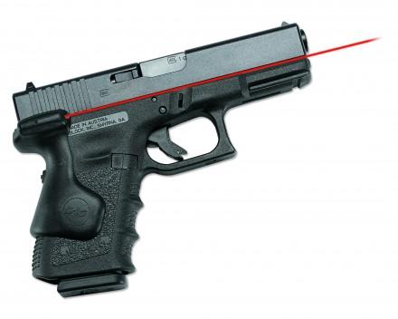Crimson Trace LG-639 for Glock Compact Pistols