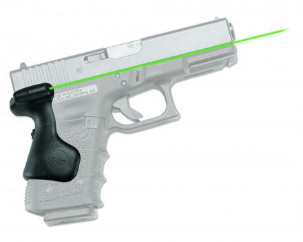 Crimson Trace LG-639G for Glock's Gen 3 Compact Pistols
