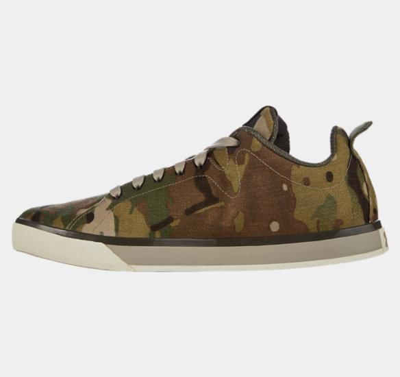 Under Armour - Men's UA Mobtown Shoes