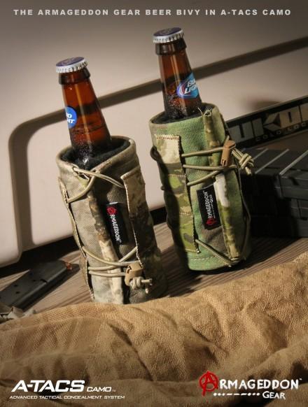 Beer Bivy