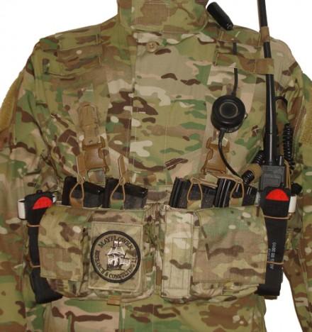 MF-UW-GEN VI (M4)
