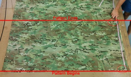 MultiCam Pattern Sample