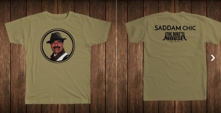 Saddam Chic